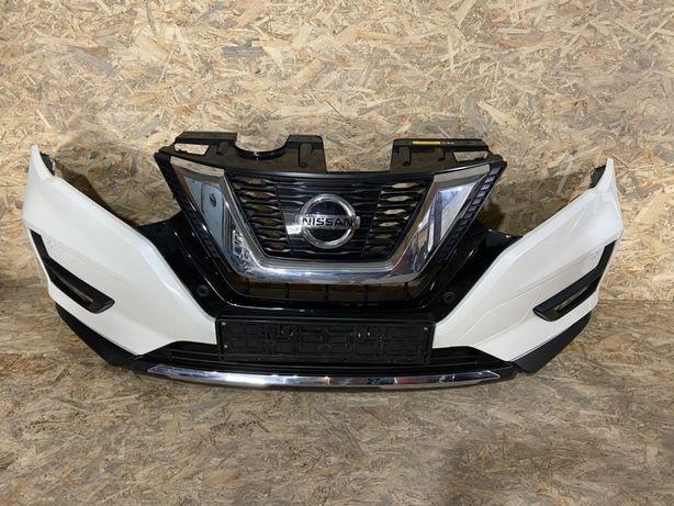 Nissan Rogue X-Trail Ниссан Рог 2017-2020 Разборка Шрот Запчасти