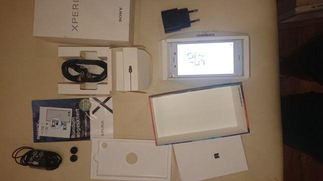 Sony Xperia X Compact 23МП камера Камерофон