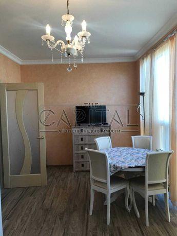 Аренда 2-комнатной квартиры в Печерском р-не
