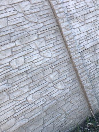 забор онлайн бетонного забора