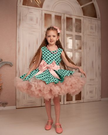 Стиляги платье прокат