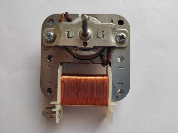 Wentylator od mikrofalówki sprawny