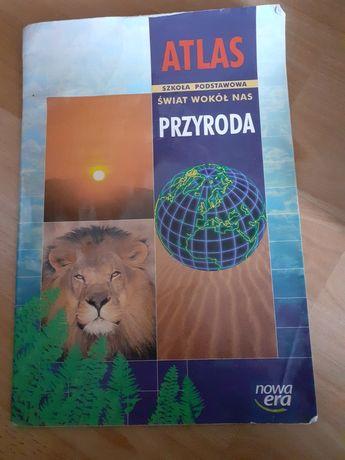 Atlas przyrodniczy