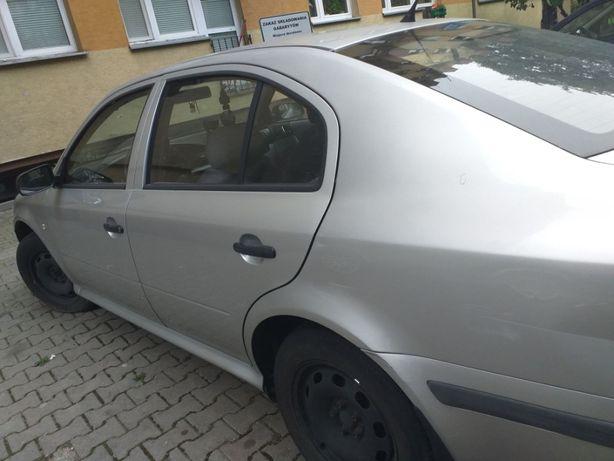 Skoda Octavia rocznik 2002 Diesel Okazja!!!