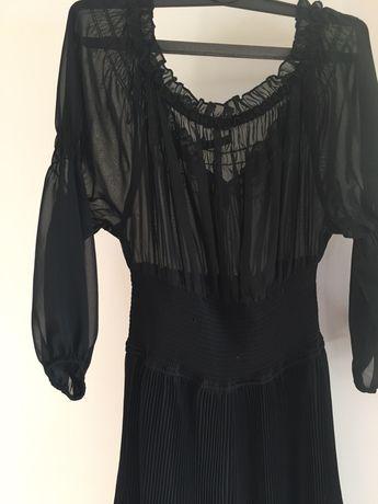Sukienka wieczorowa Zara