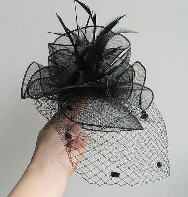 шляпка,