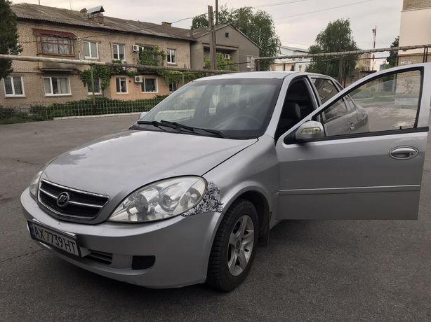 LIFAN 520GX продам машину