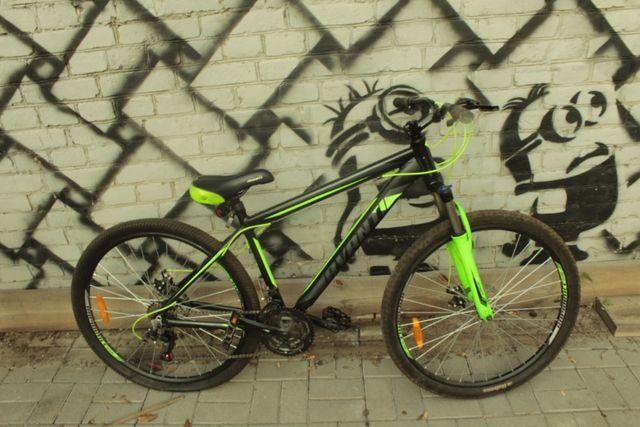 Продам велосипед Avanti Smart XC Race