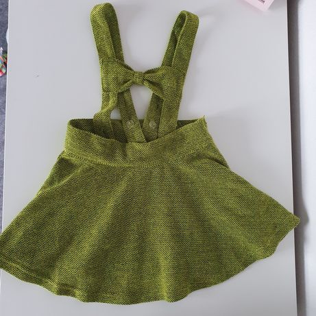Spódnica coccodrillo, roz 104, zielona
