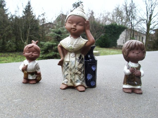ceramika, terakota figurki
