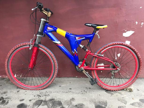 Велосипед Ardis подростковый-взрослый