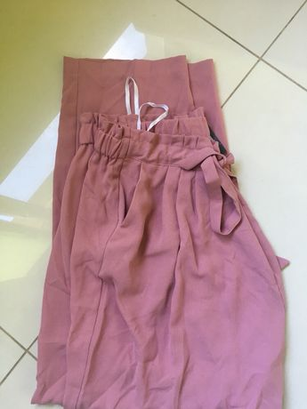 Eleganckie spodnie NOWE r. 52