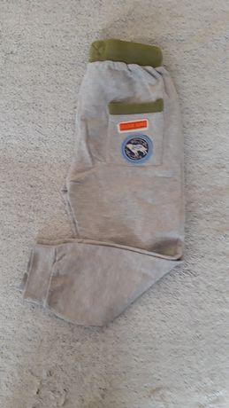 Spodnie dresowe r 110