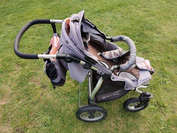 Wózek dziecięcy x lander