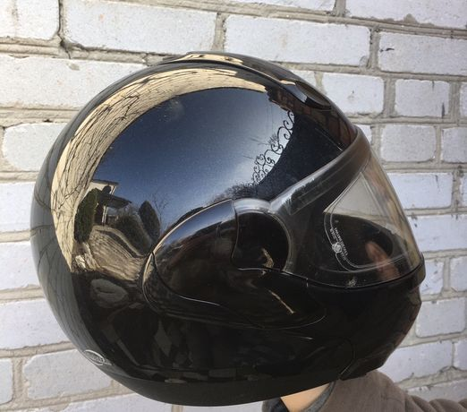 Мотошолом шлем Nolan Італія б/в