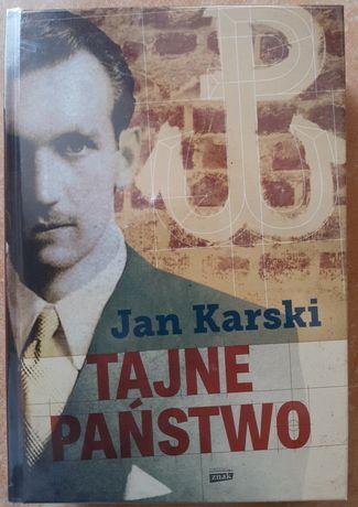 Tajne Państwo Karski