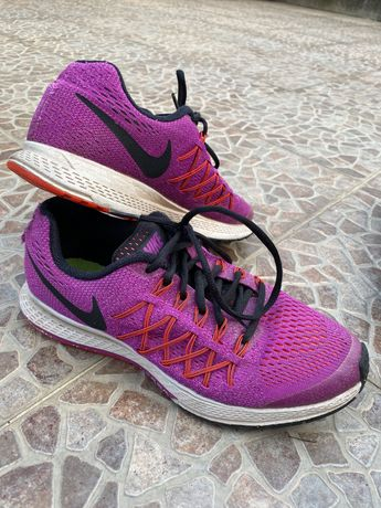 Sapatilhas de desporto Nike originais