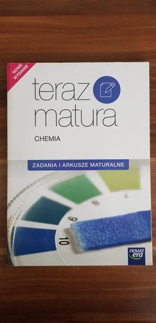 Teraz matura chemia, zadania i arkusze maturalne