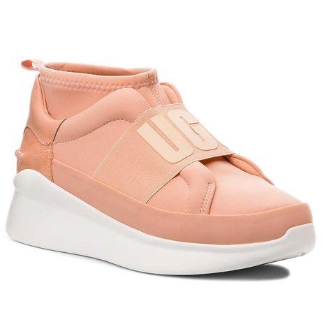 UGG Снікерcи W Neutra Sneaker 1095097  рр42, устілка 28 см