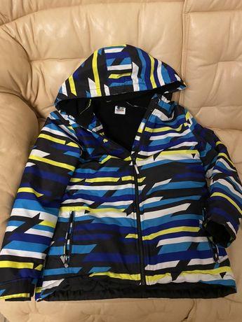 Куртка підліткова р.164 на хлопця
