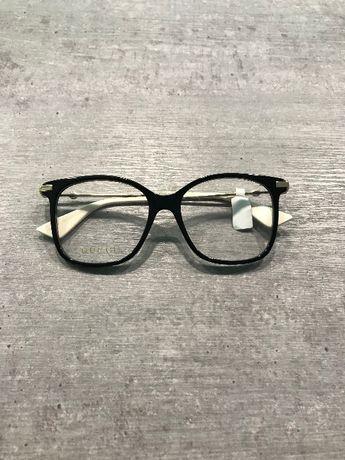 Okulary Oprawki Korekcyjne Gucci GG05120