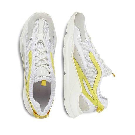 J.Lindeberg sane runner кроссовки balenciaga luxury 41 43 44 chunky