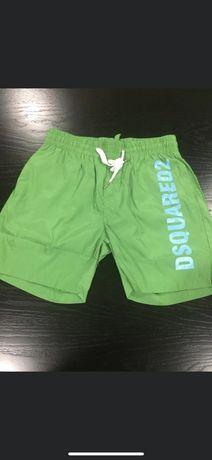 Shorts dsquared