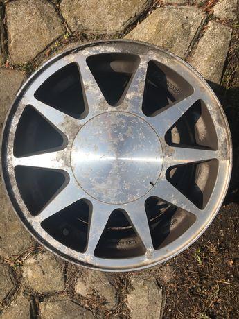 Felgi aluminiowe Audi VW 6Jx14H3