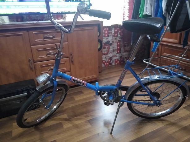 Sprzedam rower skladak
