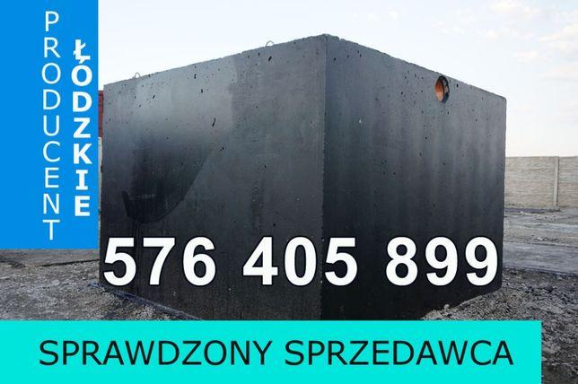 Szamba betonowe 5m3 zbiornik na szambo zbiorniki deszczówkę 10 12 8 4