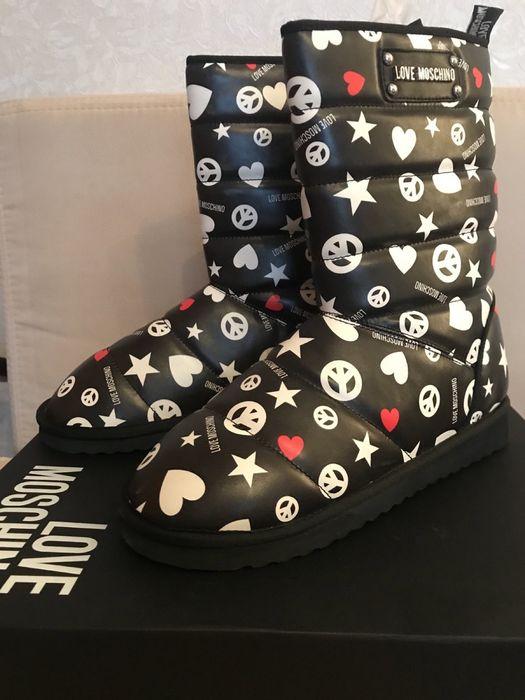 Жіноче взуття.Уги Львов - изображение 1