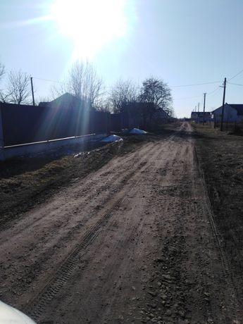 ТЕРМІНОВО продаю земельну ділянку. м. Буськ, Львівська область.ТОРГ