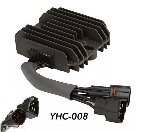 Rectificador, SuzukiSV10002003 ‐ 2007/SV6502003 ‐ 2012