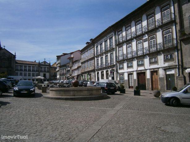 Recatado - Centro histórico de Guimarães
