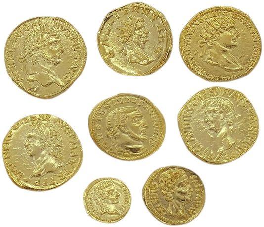 Kit Reis Magos - Ouro, incenso e mirra - Prosperidade