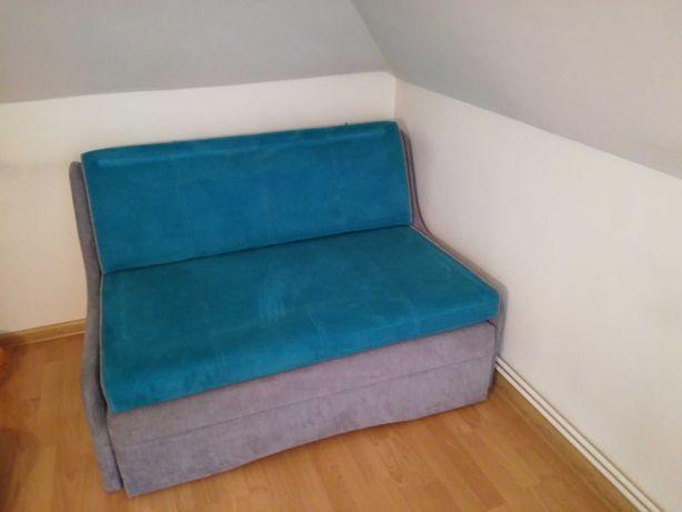 Sprzedam rozkładaną sofę dwuosobową