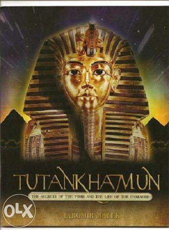 Fabulosa coletania tutankamun