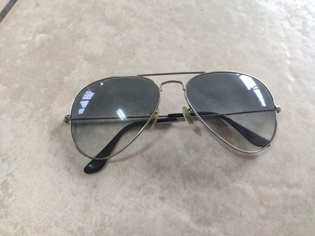 Óculos de sol Ray Ban - originais