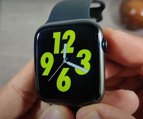 Смарт годинник smart watch w26 + w26 plus розумний годинник