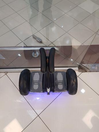 Сезонная распродажа оригинального гироскутера Xiaomi Ninebot S !!!