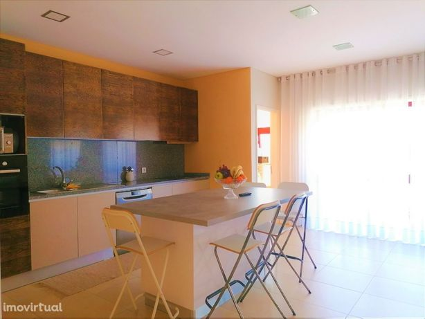 Apartamento T3 - São João de Ver