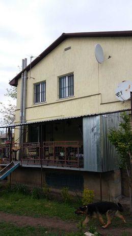 Нерубайское НАТИ готовый комфортный дом с камином.Чистый воздух,