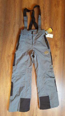 Spodnie DARE 2be Junior Pro Club Pant Membrana Isotex 8000 rozm 152cm
