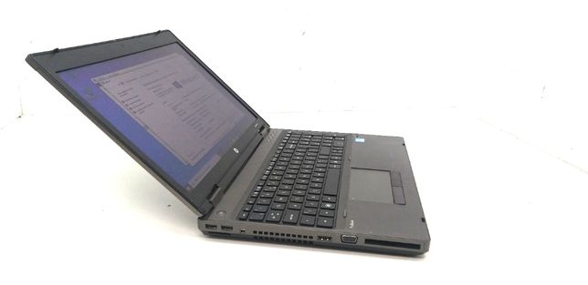 Laptop HP 6560b Core i5 /4GB /240GB SSD/win 10 !