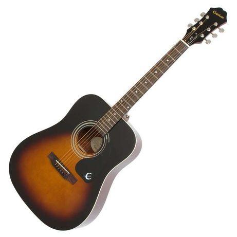 Gitara akustyczna Epiphone DR-100 vs