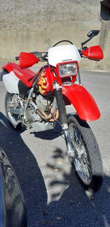 Honda XR 400R original