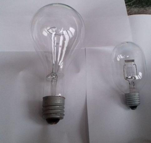 Продам лампы 500 Вт (2 шт.)