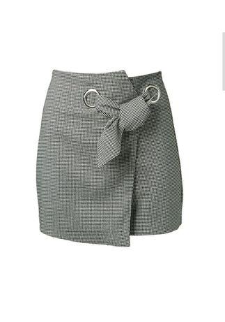 Шорти спідниця юбка