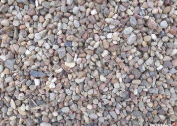 Kamień do drenażu otaczak kamień transport