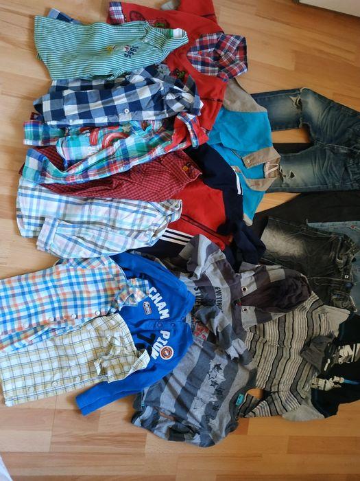 Пакет вещей для мальчика Бровары - изображение 1